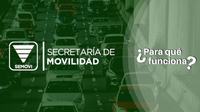 Para qué sirve la Semovi en México