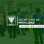 Dónde queda la Semovi de Plaza de las Estrellas en Ciudad de México