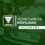 Módulo de atención de Semovi Velódromo en Ciudad de México