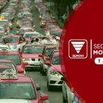 Qué es el tarjetón de Semovi en Ciudad de México