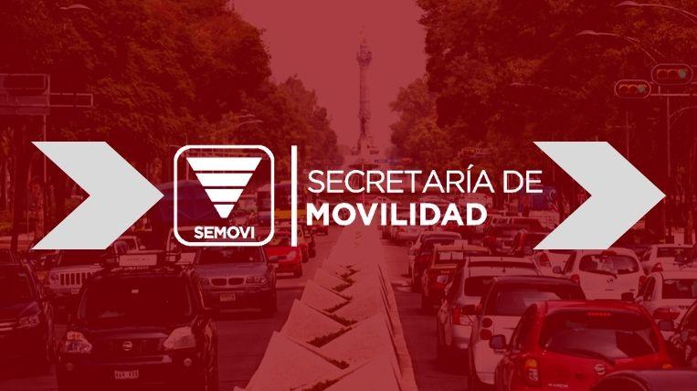 Qué es la Semovi en México